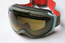 Burton Anon Hawkeye Women Snowboarding Goggles (Grey Light Blue)