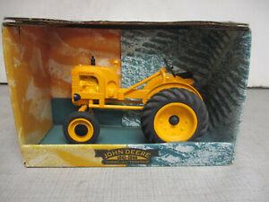 (2003) SpecCast John Deere Model LI Toy Tractor, 1/16 Scale, NIB