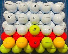 New listing Bridgestone e12/Soft/Speed Assorted Golf Balls-Lot of 50-4A/5A High Grade-Pix