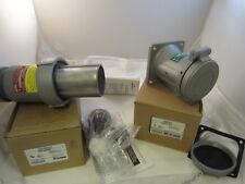 APPLETON 150 AMP 3W 4P  SET ADR15034 & ACP15034CD BOTH PCS. NEW IN BOX