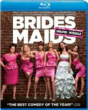 Bridesmaids (Blu-ray Disc, 2011)