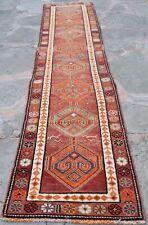 RUNNER Rug / Turkish Runner Rug / Oushak runner rug  / oriental  runner rug