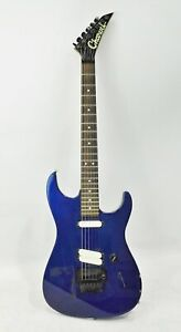Charvel Electric Guitar w/ Fender Lace Sensor Pickups