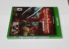 Killer Instinct: Combo Breaker Pack (Microsoft Xbox One, 2014)