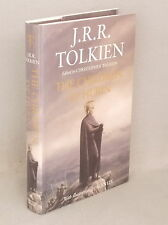 THE CHILDREN OF HURIN by J.R.R. TOLKIEN Hardcover DUST JACKET