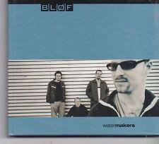 BLOF-Watermakers cd album +Booklett