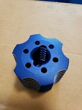Vintage Os Rx 21 .21 Engine Cooling head Blue Buggy 1/8