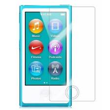 INKUZE Tempered Glass Screen Protector Guard Saver Cover For Apple iPod Nano 7