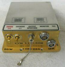 Coherent 1191509 Fiber Coupled Diode Laser Enclosed Power