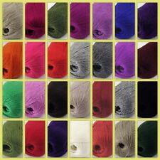 NEW Sale Luxurious Soft 50g Mongolian 100% Cashmere Hand Knitting Baby Wool Yarn