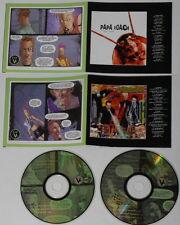 Muse, Fiona Apple, Patti Smith, REM, Papa Roach, William Orbit  U.S. promo 2 cds