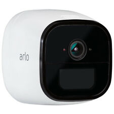 Netgear Arlo Go 4030 HD Indoor Outdoor Security Verizon with Battery and Charger