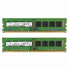 Komputerbay 16gb (2x 8gb) 240 Pin 1600mhz Pc3-12800 Ddr3 DIMM RAM Desktop Memory