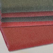 NEW Lurex / Poly / Elastane Metallic Stretch Knitted Jersey Fabric