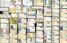 More details for scouting 1955-63 worldwide collections of covers + fdcs ...priced as groups