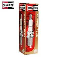 1x CHAMPION COPPER PLUS Zündkerze RC10MCC