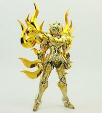 MC Saint Seiya Soul of God EX Leo / Lion Aiolia Action Figure