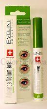 Eyelashes Concentrated Serum Mascara Primer 3 in 1 EVELINE ADVANCE VOLUMIÉRE