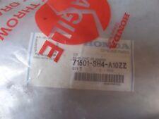Rear Bumper Face/Cover 88-89 Civic 4dr - GENUINE Honda Part