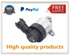 Metering Control Valve 0928400769 For Renault Master Opel Movano 2.3 CDTI DCI
