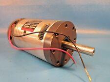 Electro-Craft 7-2267-1 Permanent Magnet Servo Motor Model E703