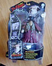 2000 Aztech Toyz Silent Screamers Art Asylum Dr. Caligari the Hypnotist Red Coat