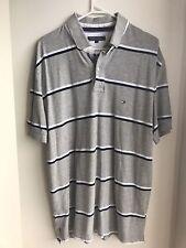 Tommy Hilfiger Men's Polo Shirt Size Xxl