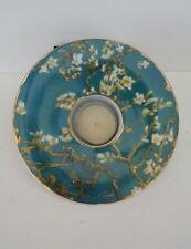 Goebel - Van Gogh 'Almond Blossom'  porcelain tealight holder