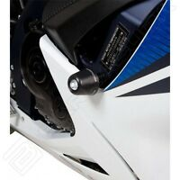 BARRACUDA KIT TAMPONI PARATELAIO SUZUKI GSXR 600 2011-2012-2013-2014