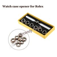 Watch tool Oyster Style waterproof watch screw back case opener # 5537 for Rolx