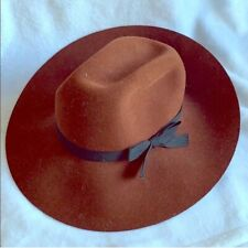Wool Panama Hat - Goorin Bros