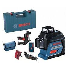 Bosch New Laser Leveler Gll3-80 Professional #gll3-80p follow up version Set
