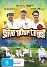 Save Your Legs! (DVD, 2013)