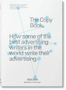 D&AD. The Copy Book by D&AD: New