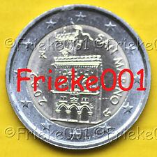 San Marino - San Marin - 2 euro 2002 unc.