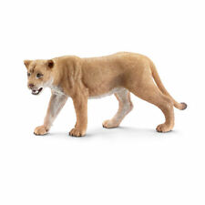 Wildtier-Actionfiguren mit Raubtier 13 cm