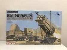 1/35 Dragon MIM-104F Patriot SAM System PAC-3 M901 Launching Station #3563
