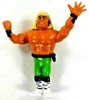 WWE Rocker Shawn Michaels Action Figure Hasbro 1991 Elite Wrestling Legend