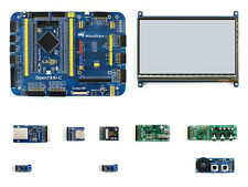 """Stm32f7 Development Board offene 746i stm32f746igt6 MCU mit 7"""" Touch LCD & Module"""