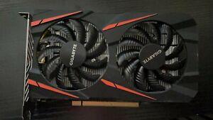 Gigabyte Radeon RX 460 2GB GV-RX460WF2OC02GD