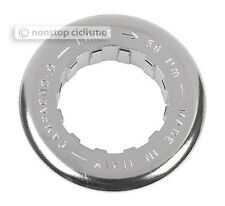 Campagnolo Steel Lockring for 27mm Thread O.d. 12-16t Cogset
