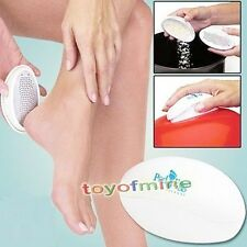 Egg-shaped Device Grinding Mill Foot Dead Skin Feet Care Free Shipping New