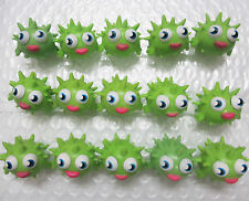 #J14~ LOT OF 15 moshi monsters  Blurp figure