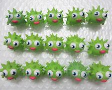 #J14~ LOT OF 15 moshi monsters  Blurp figure