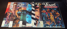 VAMPS HOLLYWOOD & VEIN SET 1-6(9.2-9.4)(NM- TO NM)6 ISSUES-VERTIGO-DC-SIMPSON