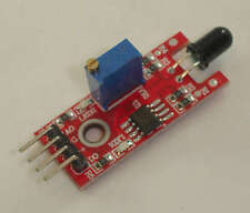 Modulo Sensor Llama Fuego YG1006 IR Flame Arduino