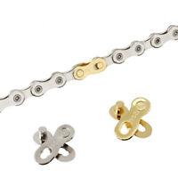 1 pair/set 12S Bike Chain Link Bicycle Chain Repair Tool Bike Chain Connector YK
