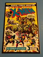 X-Men #96 Marvel Legends Reprint - 1st App Moira MacTaggert - Hickman House of X