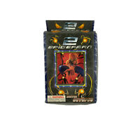 Spiderman 2 Doctor Octopus Foil Marvel Collectible Card Game July 2005