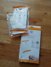 Prince Lionheart #0239 Wipes Refill EverFresh System Replacement Pillows 2 Pack
